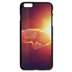 Favorable Sunshine Girl Pc Cover For Iphone 6 Plus