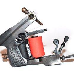 Pistol - The Weapon Range - Shader Tattoo Machines/Guns 10 Wrap By Devils Needle (Dngu00436)