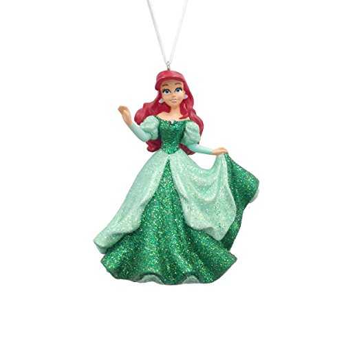 Hallmark Disney The Little Mermaid Ariel Ornament
