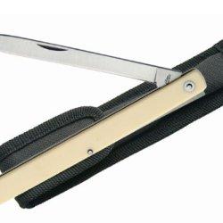 Szco Supplies 210970 Alabaster Harvest Fruit Folding Knife
