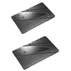 Credit Card Sized Folding Knife (1)