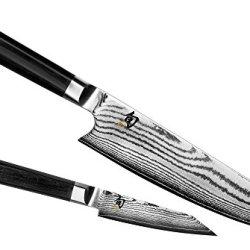 Shun Classic 2-Piece Kiritsuke & Paring Knife Set