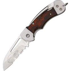 Myerchin Gen 2 Crew Pro Wood Knife Wf377P