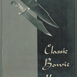 Classic Bowie Knives