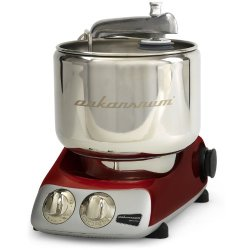 Ankarsrum Original Akm 6220 Red Stand Mixer