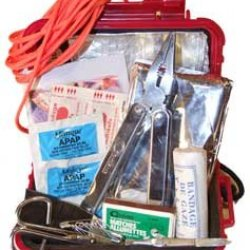 Atv/Snowmobile Personal Survival Kit-Small