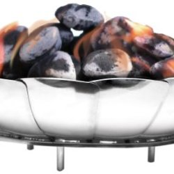 Uco Grilliput Compact Firebowl, 11-Inch