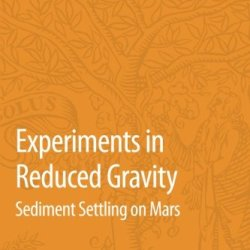 Experiments In Reduced Gravity: Sediment Settling On Mars