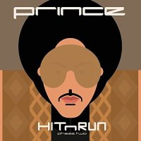 Prince-HITnRUN Phase Two-CD-FLAC-2015-PERFECT