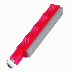 Lansky Ls 120 Coarse Accessory Hone Red Holder