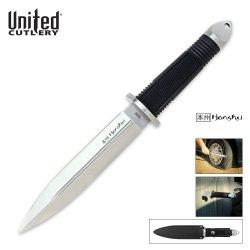 United Cutlery Uc2630 Honshu Fighter Knife With Sheath