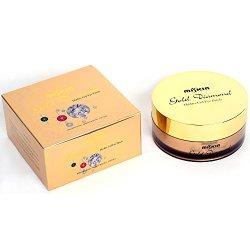 [Made In Korea] Miskin 60 Sheets Gold & Diamond Hydro-Gel Eye Patch Eye Mask