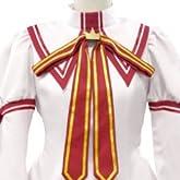 コスプレ 衣装 Rewrite 風祭学院高校制服(女子)/サイズ-L