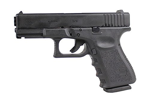 SAA G19 Limited Edition ガスブローバック BK