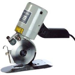 90Mm Round Knife Cloth Cutting Machine