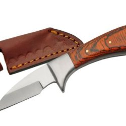 Szco Supplies Straight Skinning Knife