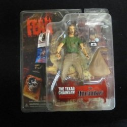 Mezco The Hitchhiker Texas Chainsaw Massacre Series 3 Cinema Of Fear