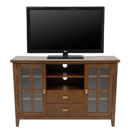 Image of Artisan Collection TV Stand (AXCHOL005)