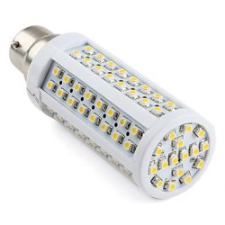 Illumi Projections Warm White E26 Edison Dc 12V-20V 9W Motor Home Marine Low Voltage Led Light Bulb Dc Battery Solar Fishing Lamp Free Shipping 120X 3528 Cluster