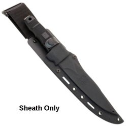 Sog Specialty Knives & Tools Kydex Sheath For Seal 2000, Kyd37