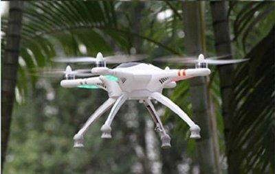 Sangdo-QR-X350-PRO-Quadcopter-BNF-Full-Set-2-Devo-10-Transmitter-Remote-Control