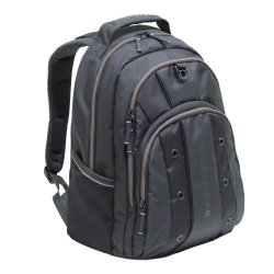 Swissgear Ga-7310-14F00 Jett Computer Backpack Black