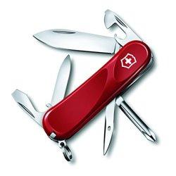 Victorinox Swiss Army Evolution 11 Swiss Army Knife