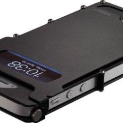 Crkt Inoxcase Black - 180 Lid Inox5K
