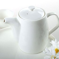 Granvela Tea Sets Tea Cups Pure Bone China Designed Artworks A Pot Of 4 Cups And A Saucer