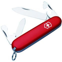 Victorinox Swissarmy Recruit Red Multi-Tool (Boxed)
