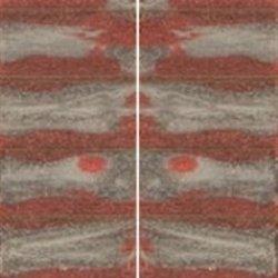 """Cherry Comet Genesis Acryl 2 Pc Mini Knife/Razor Scale 3/16""""X3/4""""X3"""" 300"""