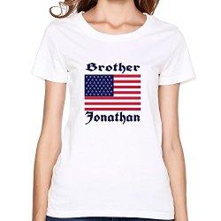 Best Brother Jonathan Womenstees