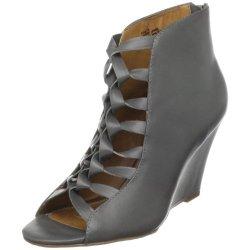 Kelsi Dagger Women'S Innis Ankle Boot,Grey,7.5 M Us