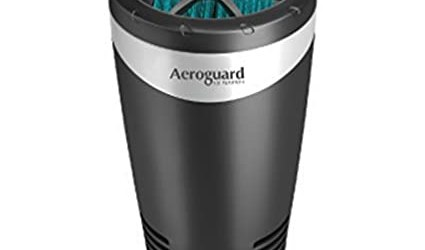 Aeroguard Fresh 2.5-Watt Air Purifier