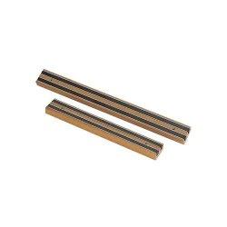 "Adcraft Mag-18 18"" Overall Length, Hardwood Magnetic Bar"