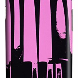 Purple Knives Pc Case Cover For Samsung Galaxy S3 I9300