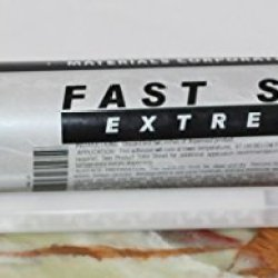 Bonstone Fast Set Extreme Knifegrade Exterior Fast Setting Epoxy Dual Cartridge 600 Ml