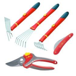 Wolf-Garten Garden Tool Kit