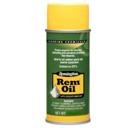 Remington Rem Oil Aerosol (4-Ounce)