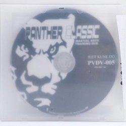 Jeet Kune Do Vol. 5 Jun Fan Kickboxing Knife Fighting Starring Paul Vanak [Dvd]