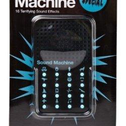 Sound Machine - Horror Special Sound Effects