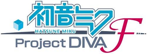 初音ミク -Project DIVA- F