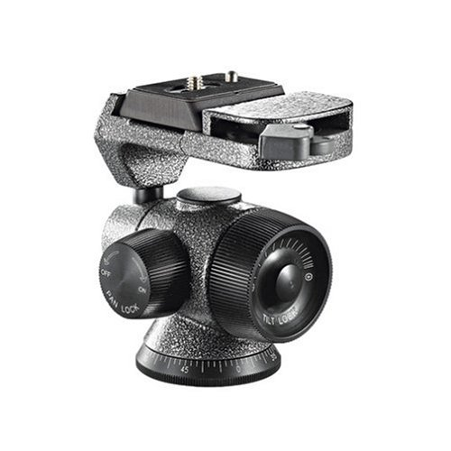 Gitzo GH2750QR Series 2 Magnesium Quick Release Off Center Ball Head - Replaces G1276M (Grey)