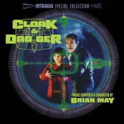 Cloak & Dagger [Soundtrack]