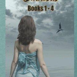 Agartha'S Castaway - Omnibus - Books 1 - 4