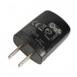 Comple Universal Us Plug Ac 110V-245V Usb Wall Power Adapter Plug Black