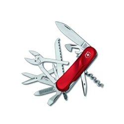 Victorinox Swiss Army Evolution S52 Swiss Army Knife