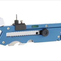 Multi-Function Cutting Knife (Blue)