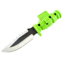 Laserlyte Zombie Pistol Bayonet