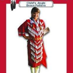 *Child'S Jingle Dress Pattern